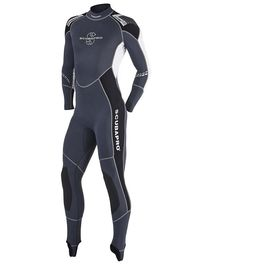 Traje buceo Aguas calidas Profile 0,5 mm (Talla S)
