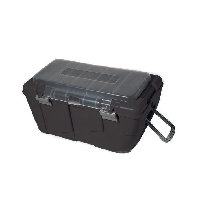 Caja con ruedas equipo de buceo minisub - Cajas de plastico con ruedas ...